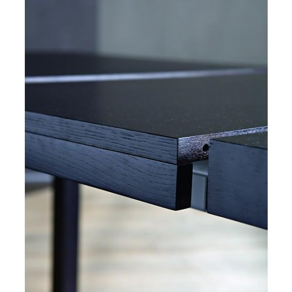 Jedilna miza City 160: raztezanje 5. korak