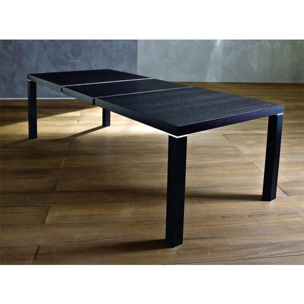 Jedilna miza City 160: raztezanje 6. korak