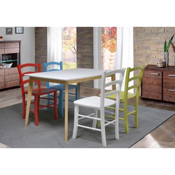 Jedilna miza Cool (več dimenzij)-138x80