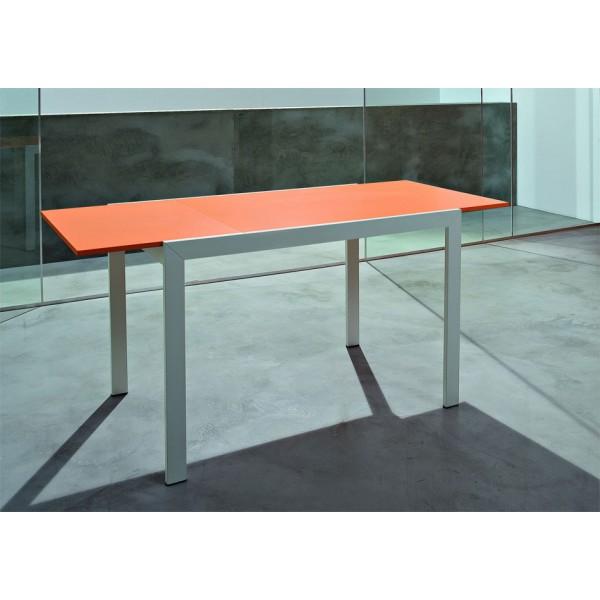 Jedilna miza Dado 110: raztezanje 3. korak