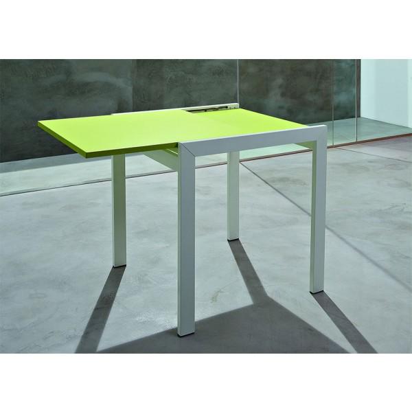 Jedilna miza Dado 70: raztezanje 1. korak