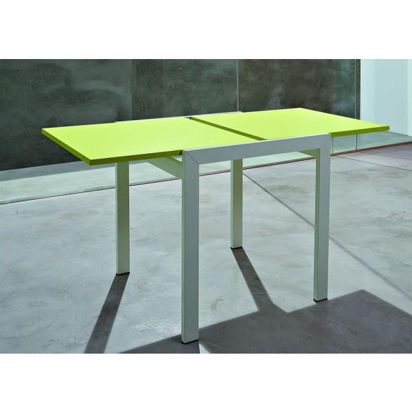 Jedilna miza Dado 70: raztezanje 2. korak