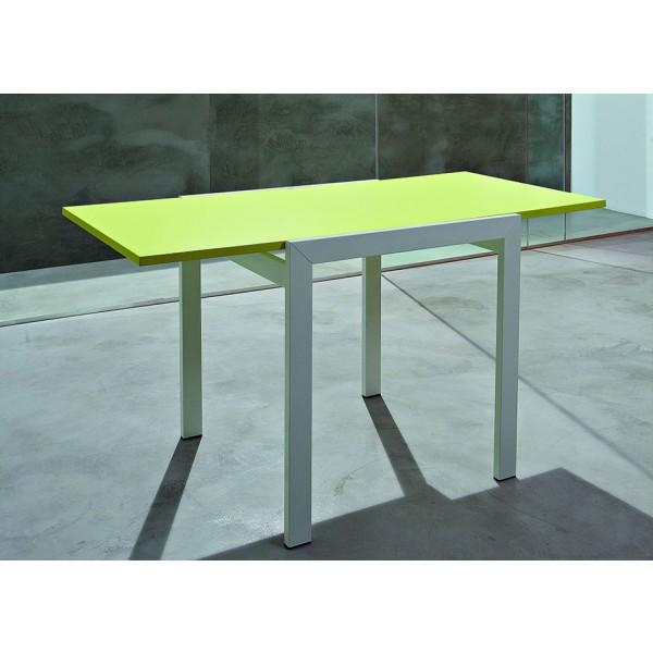 Jedilna miza Dado 70: raztezanje 3. korak