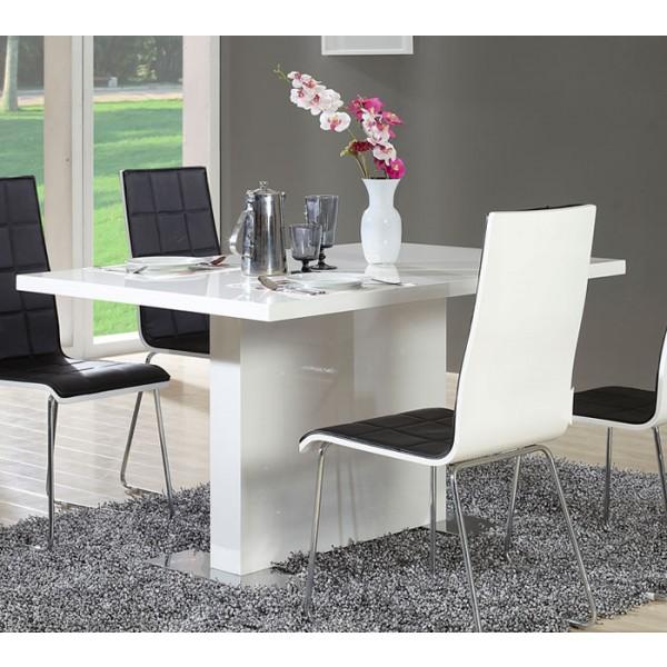 Jedilna miza Milano (dve dimenzije)