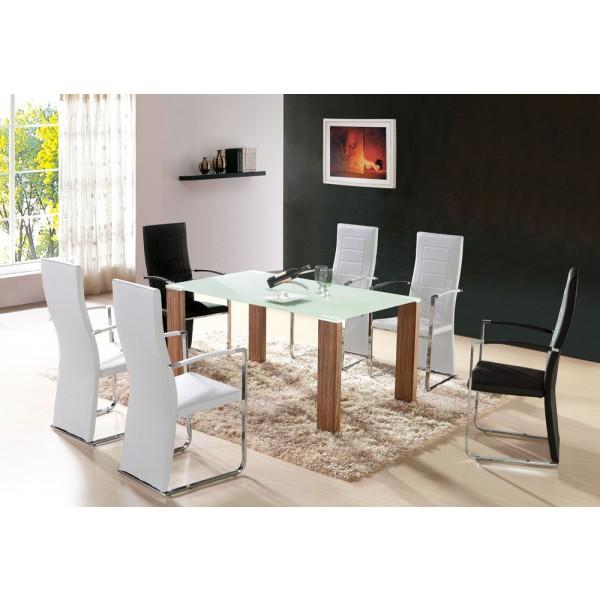 Jedilna miza PAMELA (slika je simbolična)