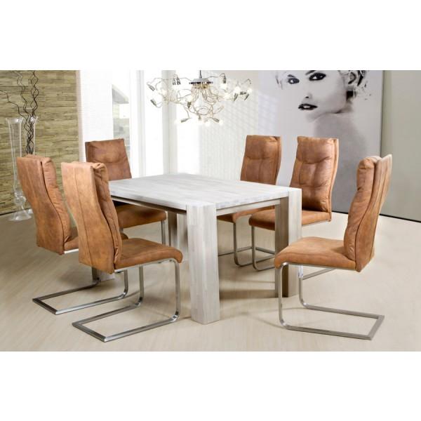 Jedilna miza Vicente (več dimenzij)