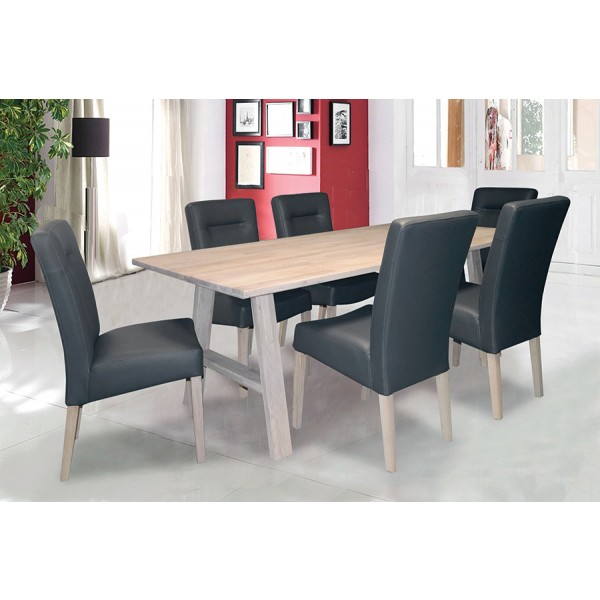 Jedilni stol JURY