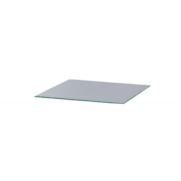 Kaljeno steklo za mizico