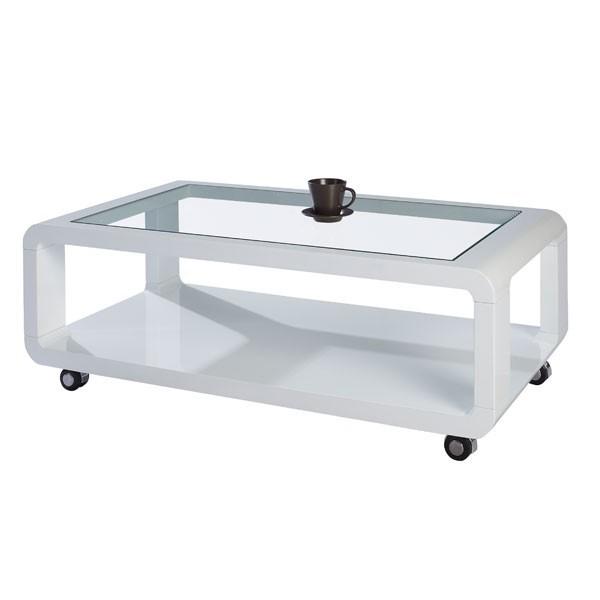 Klubska mizica ORAL
