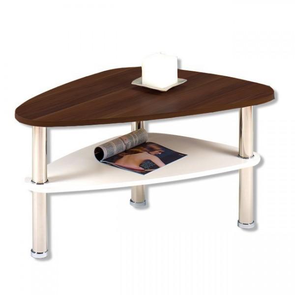 Klubska mizica Rolo 5
