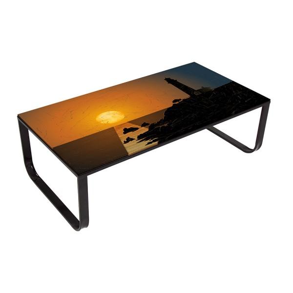Klubska mizica SUNSET