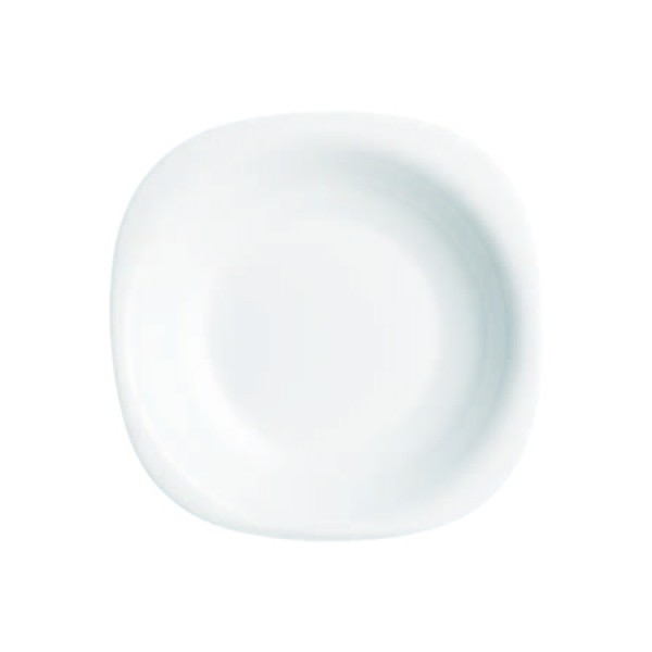 Krožniki Luminarc Carine Bela globoki (6 kosov) - Razprodaja