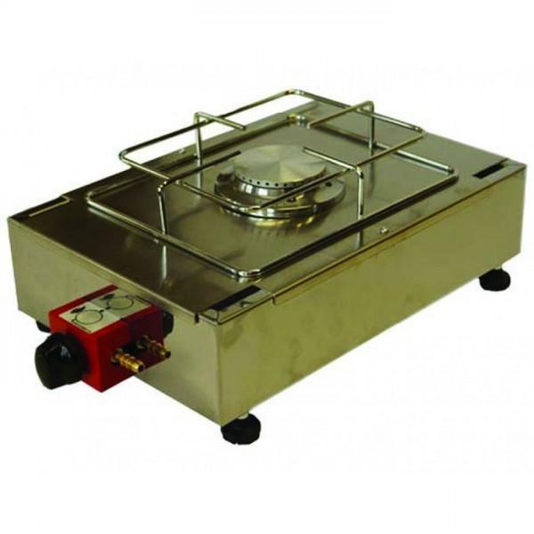 Plinski kuhalnik Gorenc, 1 kuhalnik, brez nog