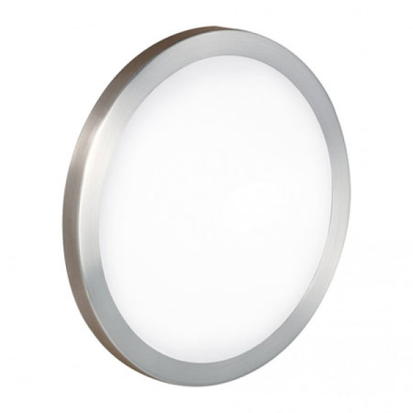 LED stropna/stenska svetilka Led Arezzo 91853 premera 345 mm