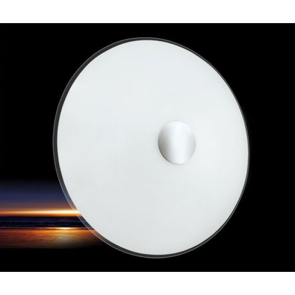 LED stropna/stenska svetilka Led Nube 91675 premera 315 mm
