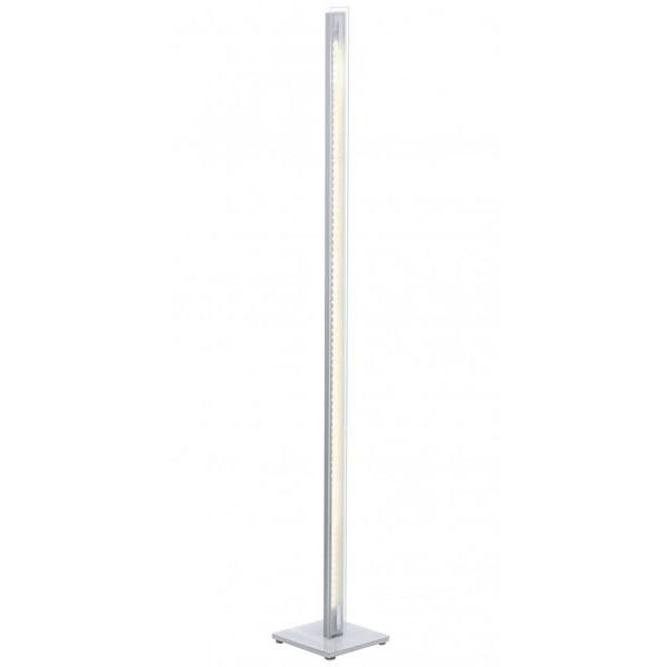 Samostoječa LED svetilka Lepora 90952