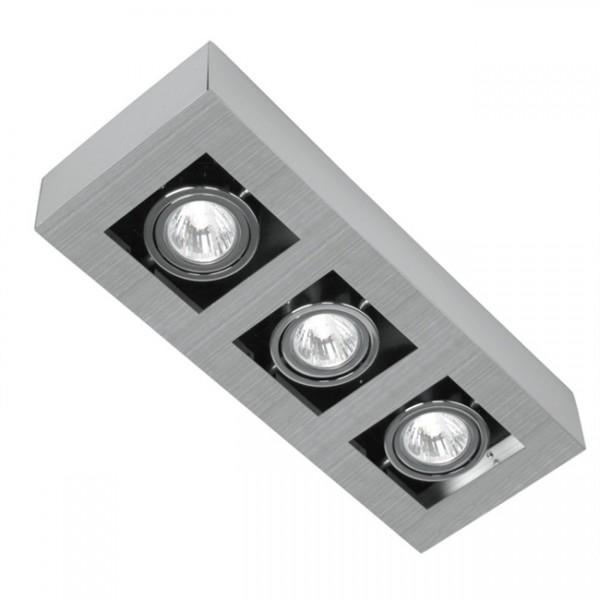 Stensko/stropna svetilka Loke 89077