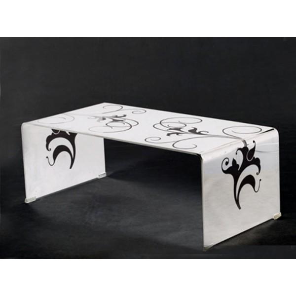 Klubska mizica MADONNA (slika je simbolična)