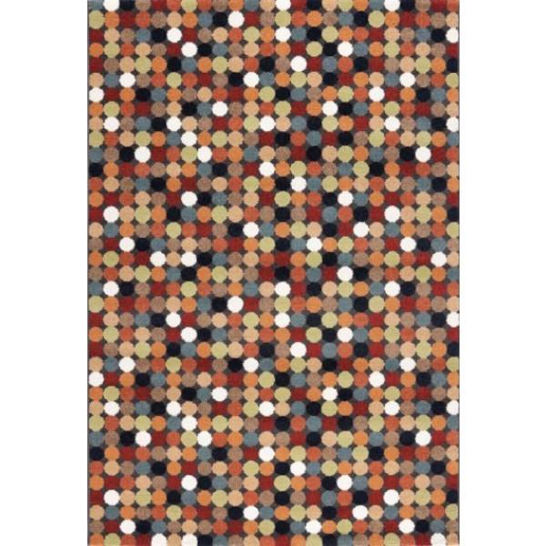 Preproga Multi Green (dimenzije: 160x230)