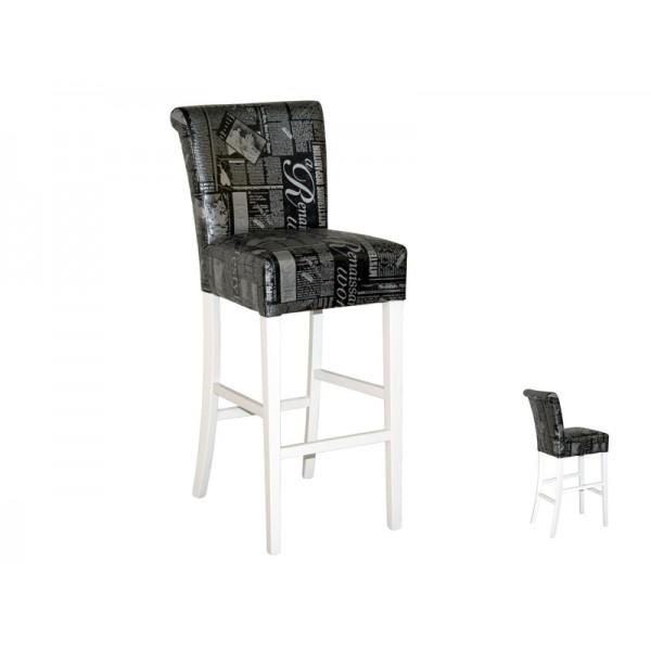 Barski stol New York