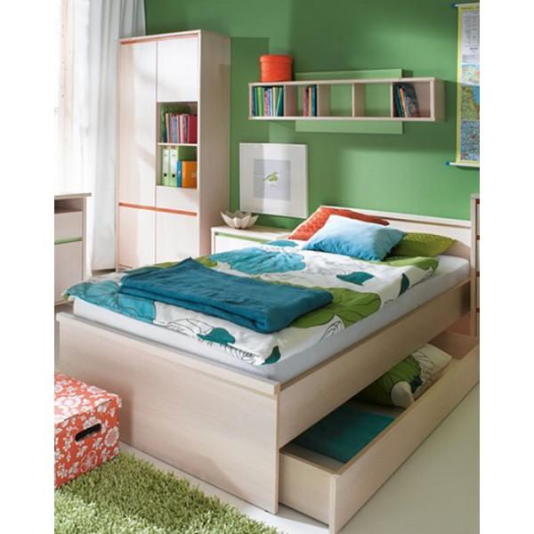 Otroška soba NUMLOCK - Mali set