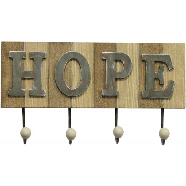 Obešalnik HOPE
