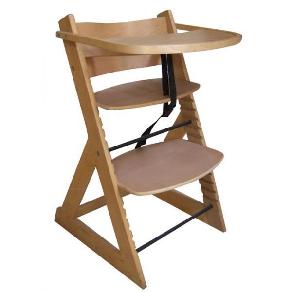 Otroški stolček za hranjenje BETA
