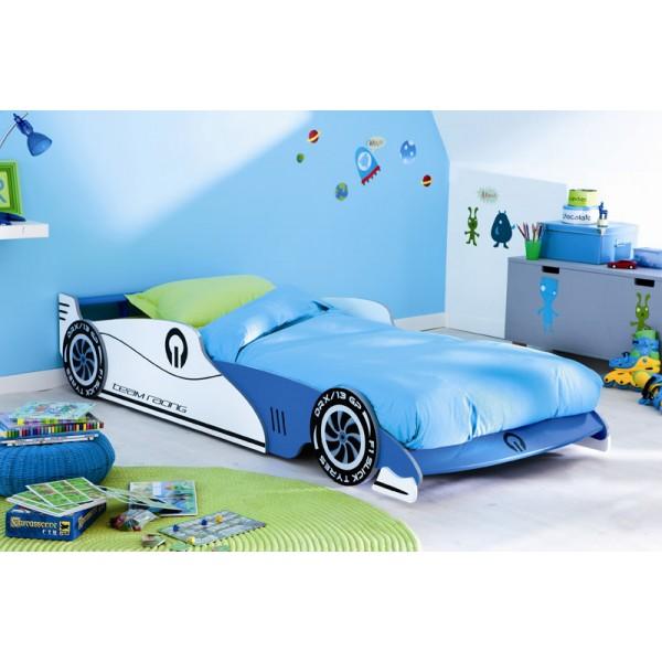 Otroška postelja GRAND PRIX
