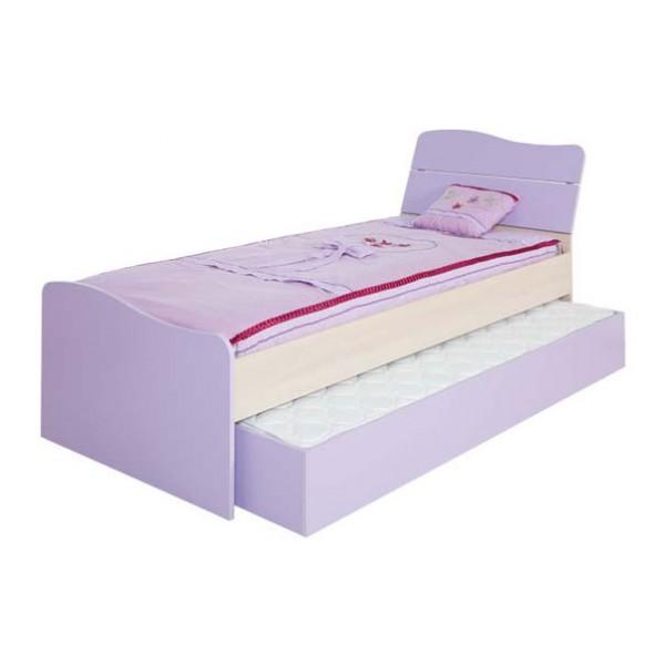Otroška postelja Lila