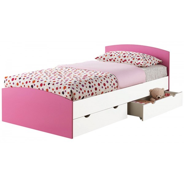 Otroška postelja Strumfeta 90x200 - EKSPONAT 2