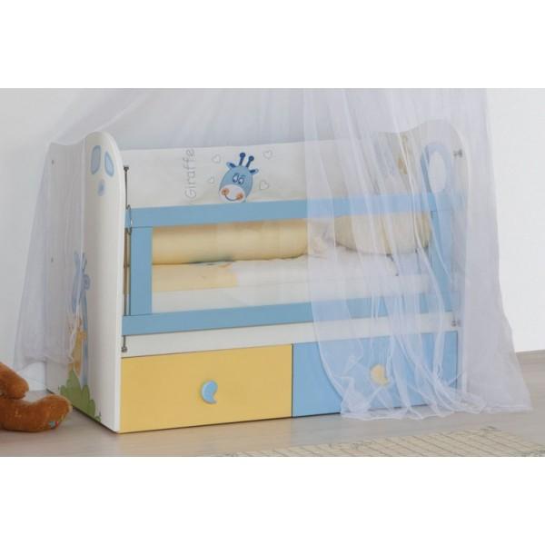 Otroška posteljica Baby Love