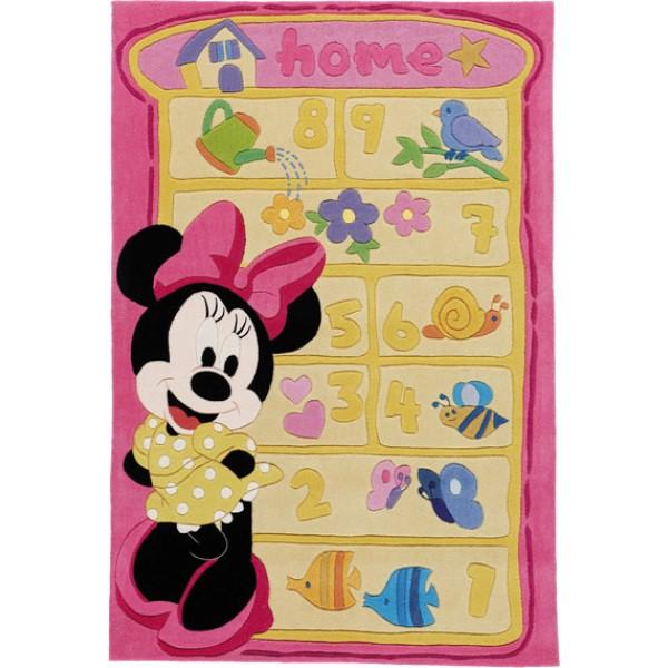 Otroška preproga Disney 204 (dve dimenziji: 115x168 in 150x220)