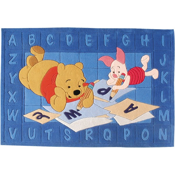 Otroška preproga Disney 250 (dimenzija: 115x168)