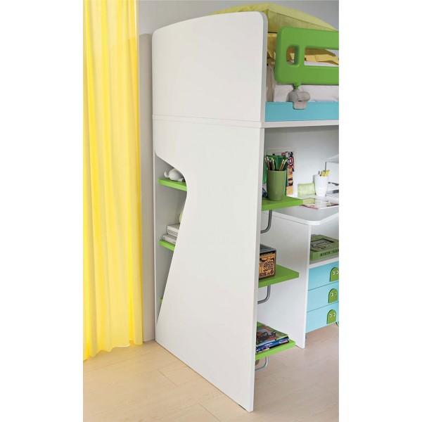 Otroška soba Eresem Volo V123: detajl