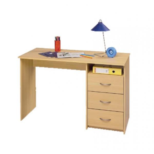Pisalna miza ARISTOTE (natur) - EKSPONAT