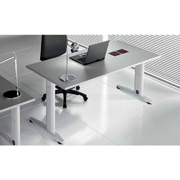 Pisalna miza s steno TK04 - brez stene