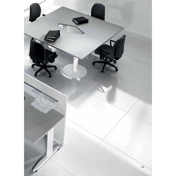 Pisarniški komplet miz TK04 - 3