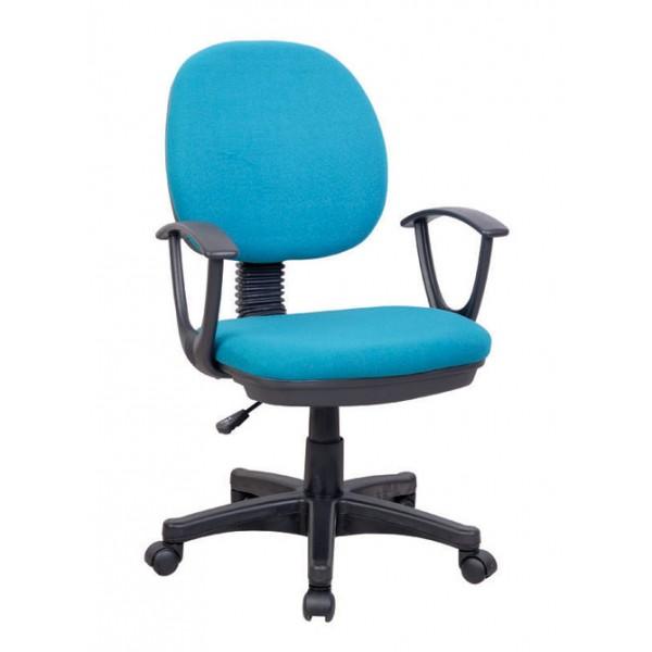 Pisarniški stol NI27: zelena