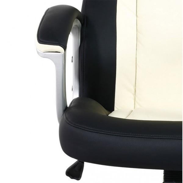 Pisarniški stol NI38: detajl