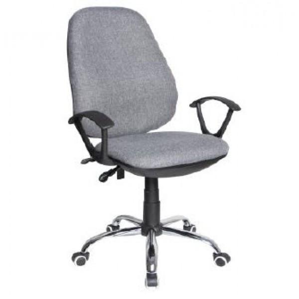 Pisarniški stol K-5118B (SIV)