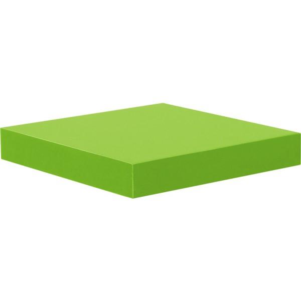 Polica KID - zelena