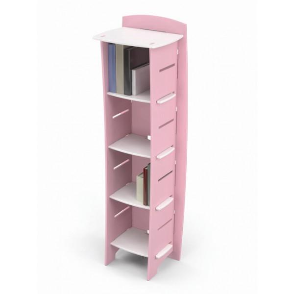 Poličnik FUR23: roza