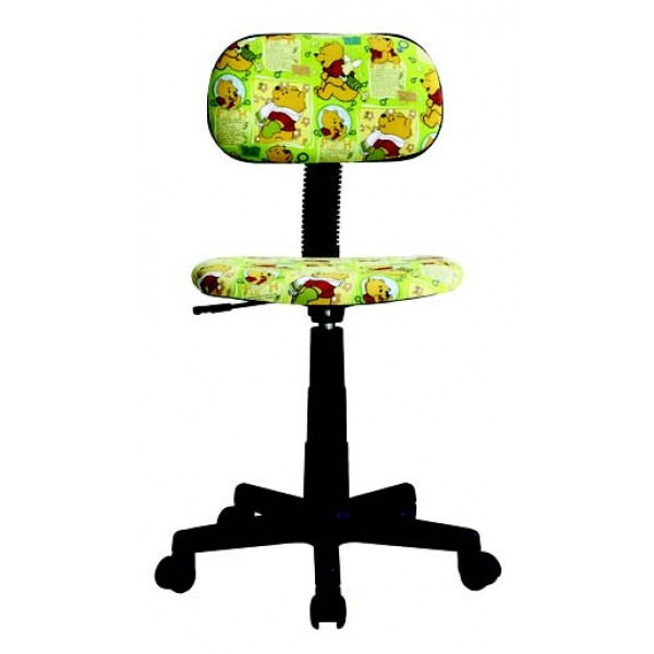 Pisarniški stol Pooh (zelen)