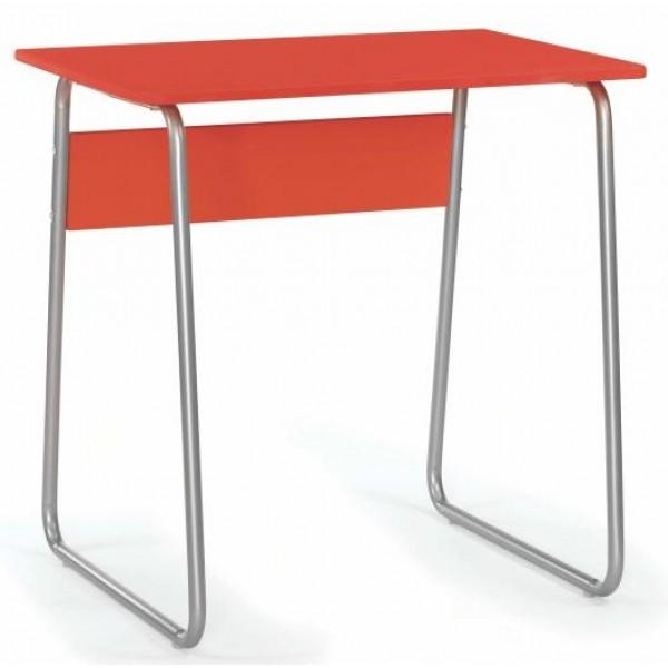 Pisalna miza ARTUR (rdeča)