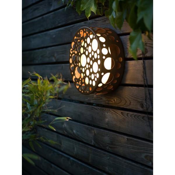 Zunanja svetilka Rocker 89538 (slika je simbolična)