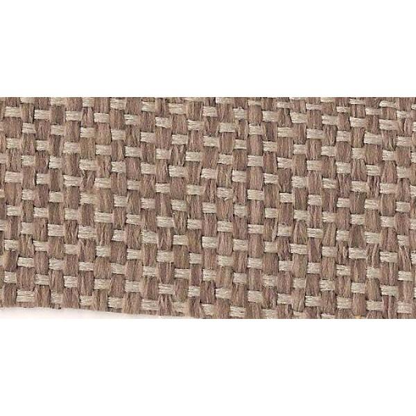 Sedežna garnitura z ležiščem Isabella - material - siva