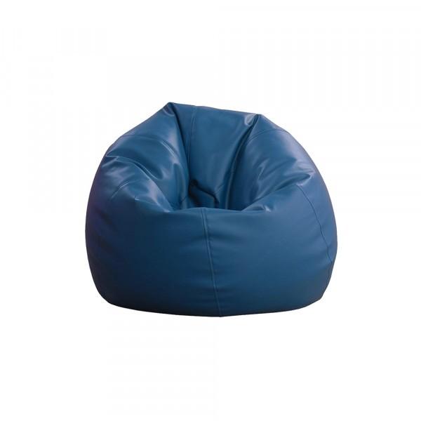 Sedalna vreča BAGGIE XXL - več barv -Modra