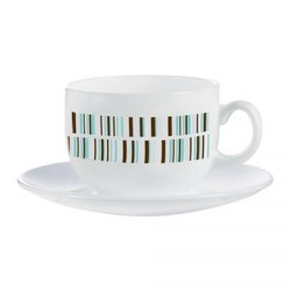 Skodelice za kavo Kalei 22 cl (6 kosov)