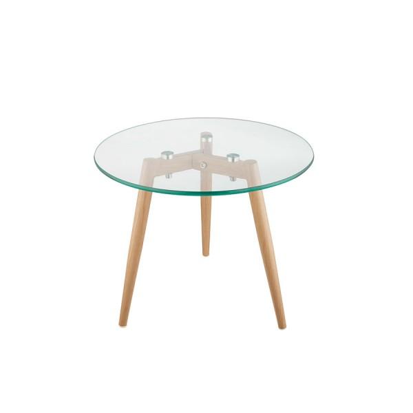 Steklena mizica Glass