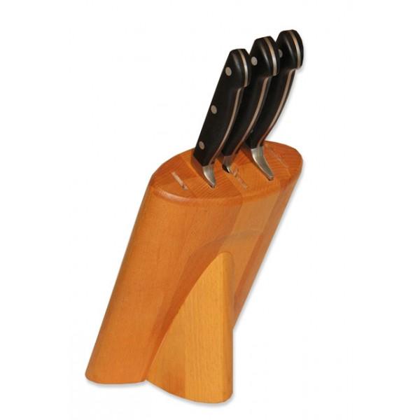 Stojalo za nože N-1002 (slika je simbolična)
